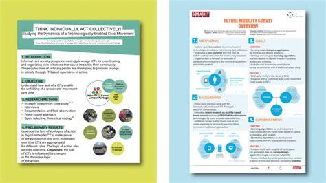layout de poster cientifico posters design my poster portfolio