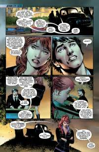 And starfire related keywords amp suggestions nightwing and starfire