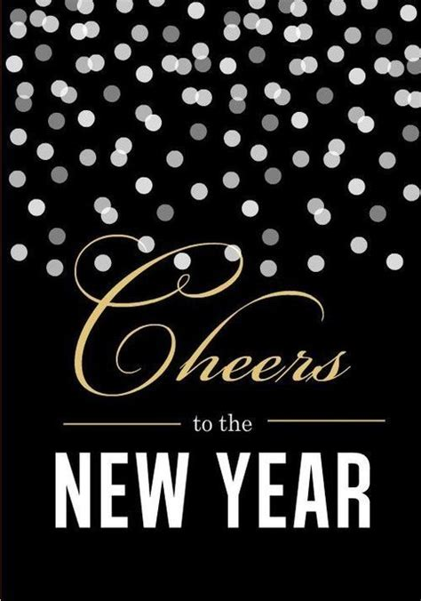 cheers to the new year pictures photos and images for