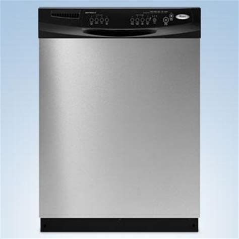 Kenmore Dishwasher Clean Light by Fixed Appliance Quot Clean Light Quot Issue With Whirlpool