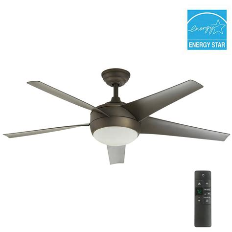 home decorators collection ceiling fan home decorators collection windward iv 52 in indoor oil