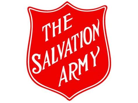 Salvation Army Up by The Files How I Bluffed The Salvation Army