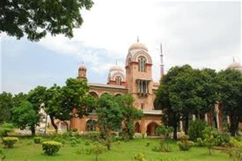 Madras Affiliated Colleges For Mba by College Madras Colleges For Mba
