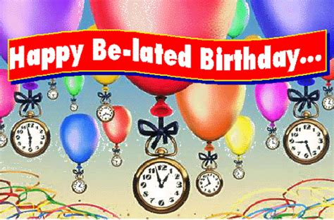 Happy Belated Birthday Wishes For Nephew Belated Happy Birthday Wishes For Facebook