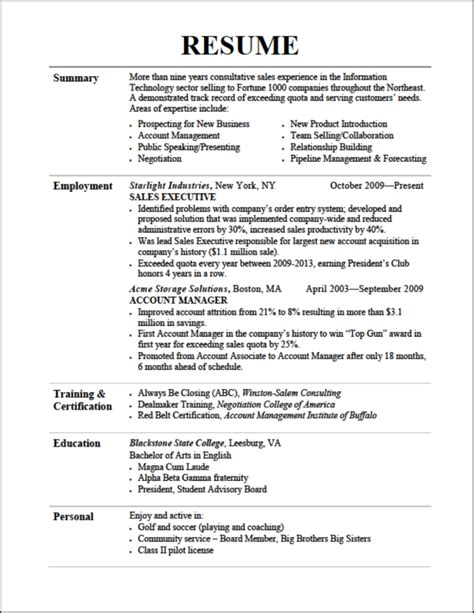 how much work history on resume resume exles 2017