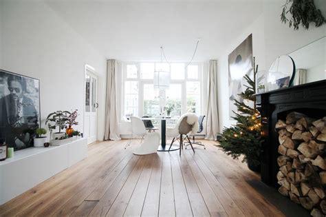 Inrichting Jaren 30 Huis by Jaren 30 Woning Met Een Scandinavisch Stoer Interieur