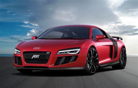 Official: ABT Audi R8 V10 GTspirit