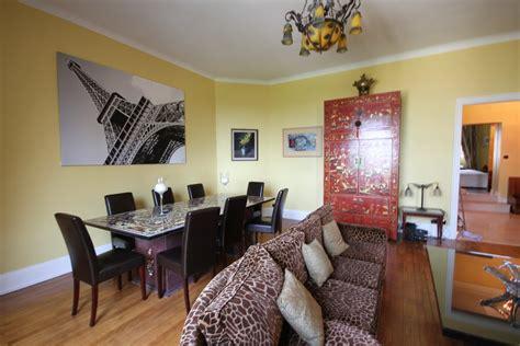 decoration peinture salle a manger d 233 co peinture pour salle a manger exemples d am 233 nagements