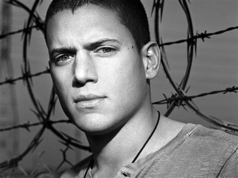 Miller Goes On Photographer by Wentworth Miller Refuses To Go To In Russia