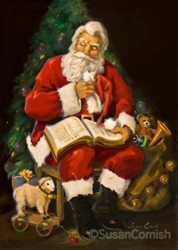 Snta 467 C 17 best images about santa on vintage greeting cards retro and