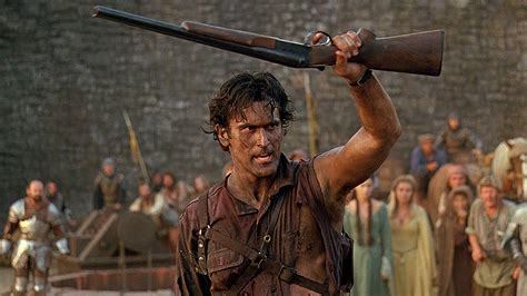 download film evil dead 3 army of darkness horror and zombie film reviews movie reviews horror