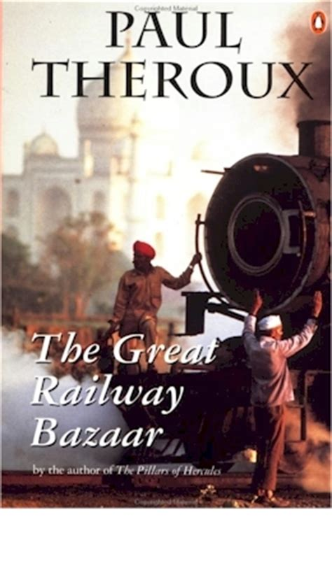the great railway bazaar google images