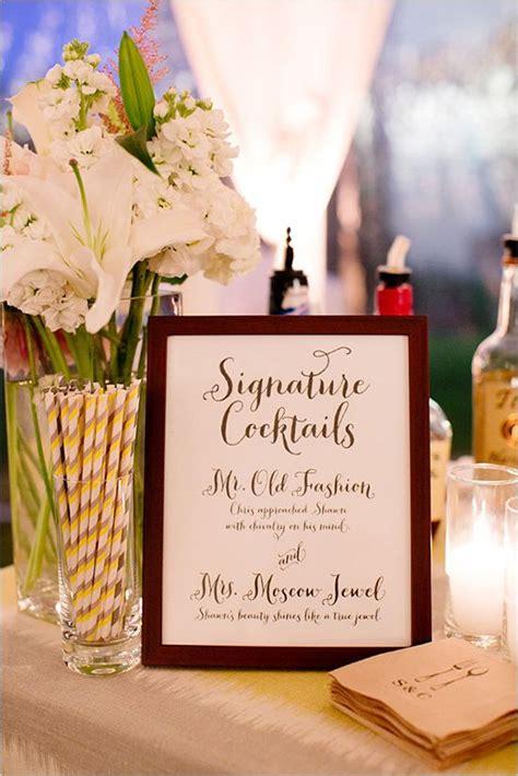17 best images about wedding bar ideas on pinterest