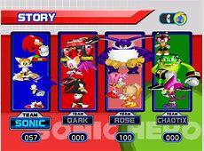 Sonic Heroes (GameCube) - Buy or Download ISO and Cheats Atari 2600 Emulator Download