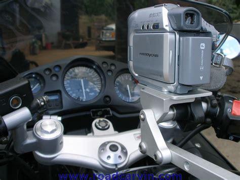Kamerahalterung Motorrad Bauen by Diy Mount For Motorcycle Diy Do It Your Self