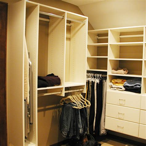 Custom Walk In Closet Systems by Walk In Closets Custom Closets Closet Concepts