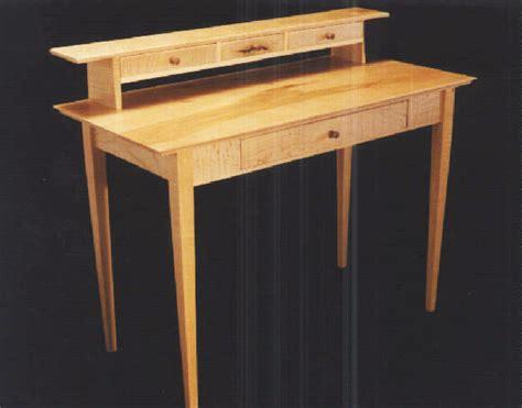 Handmade Desk - custom executive desks handmade by dumond s custom furniture