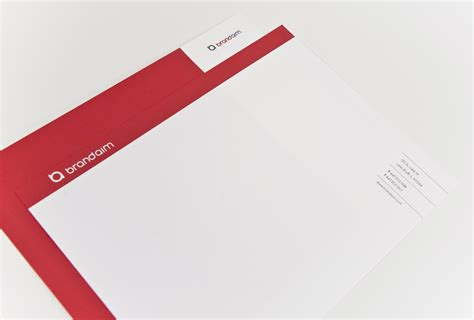 Regions Bank Letterhead Branding Corporate Id Design Collateral Design Stationery Design