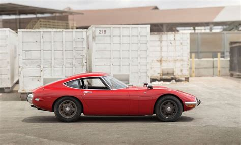 Toyota 2000gt For Sale Australia For Sale 1967 Toyota 2000gt Us Delivered Exle