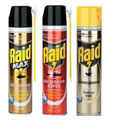 sprayed raid in my bedroom sc johnson raid turkey