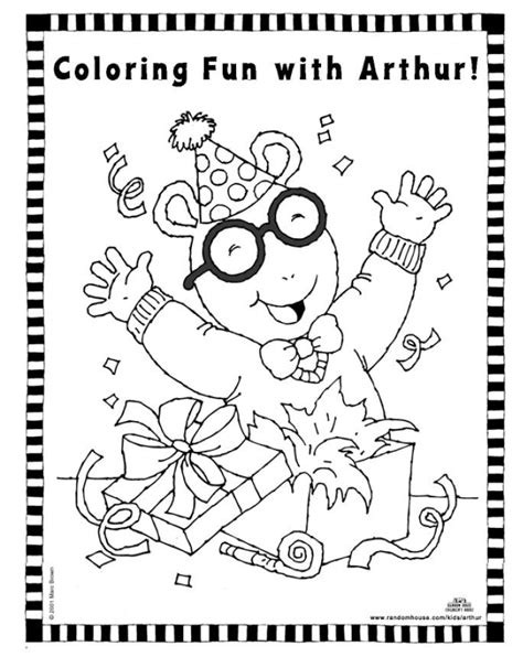 turkey trouble coloring page arthurs thanksgiving coloring pages coloring home