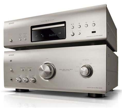 Denon Dcd2020ae Audio Cd Player denon dcd 2020ae denon pma 2020ae lecteur cd s a cd et lificateur hifi st 233 r 233 o hdfever