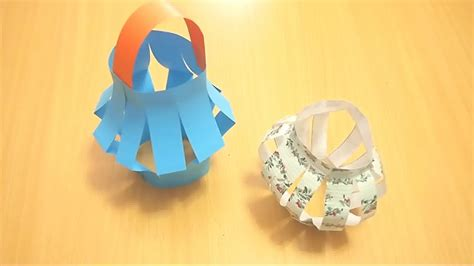 How To Make A Paper Lanterns - 3 easy ways to make a paper lantern with pictures