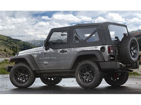 jeep wrangler reliability by year 2017 jeep wrangler pictures 2017 jeep wrangler 9 u s