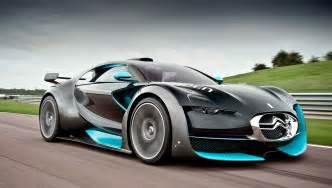 Best Future Electric Vehicles Top 10 Electric Supercar Concepts