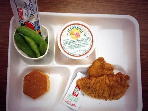 michelle obama lunch menu more schools saying no to michelle obama and her ethiopian