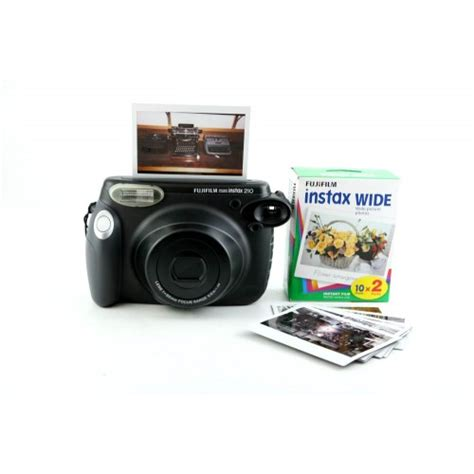 instax wide fuji instax wide instant pack