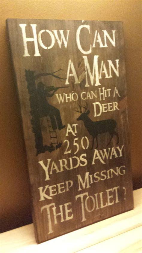 bathroom humor sign bathroom signs diy signs rustic signs