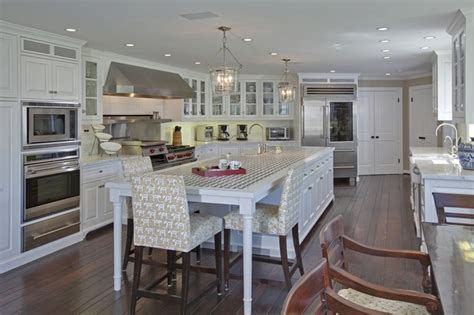 2 tier kitchen island two tier kitchen island home design ideas and pictures