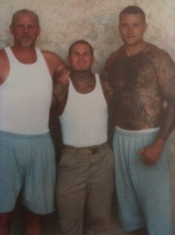 aryan brotherhood prison offenders his got killed in his cell because he was a sex offender