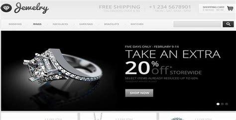 jewelry store opencart template templatemonster 44137