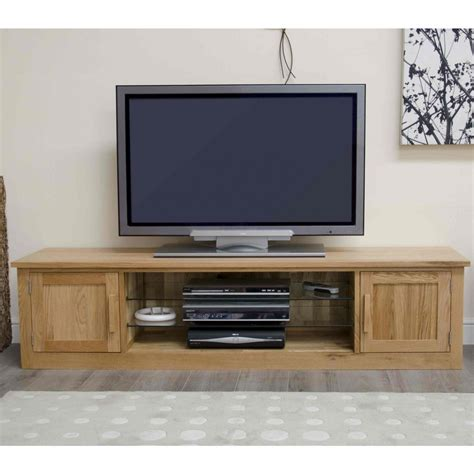 arden solid oak living room furniture large widescreen tv