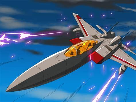 film cartoon jet starscream s digital remaster of an original screenshot