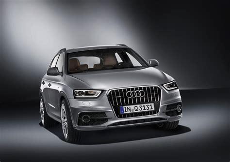 Audi Q3 Crash Test by 2012 Audi Q3 Crash Test