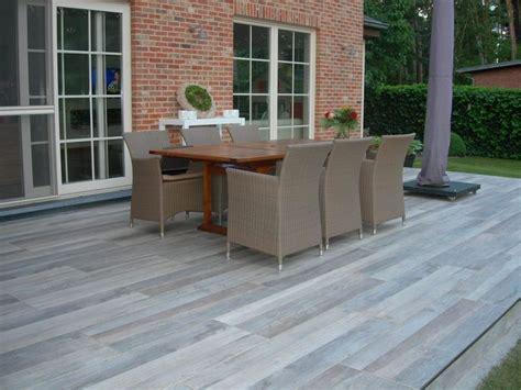 terras keramische tegels de look van bankirai of ander hardhout en de voordelen van