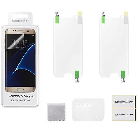 Folie S7 by Folie Protectie Ecran Et Fg935ctegww Pentru Samsung Galaxy