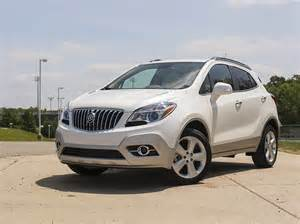 Buick Encore 2015 Price 2015 Buick Encore Review Carfax