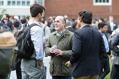 Jayanth Kashyap Said Mba by Facing The Board Alumni Harvard Business School