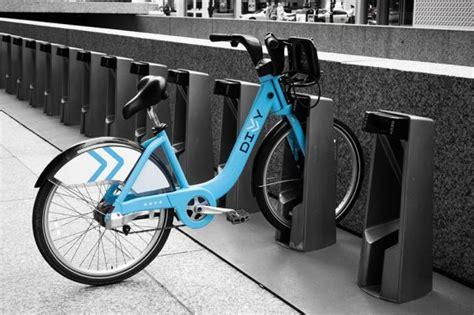 divvy bike map chicago s divvy bike program gets a corporate