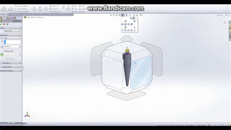 tutorial solidwork youtube tutorial solidwork cyclone youtube