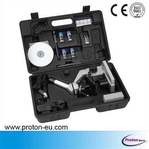 Proton Microscope by Mikroskopija Proton D O O