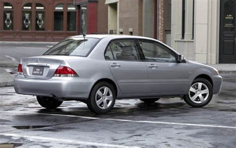 motor auto repair manual 2004 mitsubishi lancer seat position control used 2006 mitsubishi lancer for sale pricing features edmunds