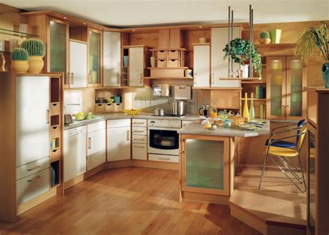 Kitchens Interior Design Home Interior Design Kitchen Interior Design Kitchen Designs Blend Traditional And Modern