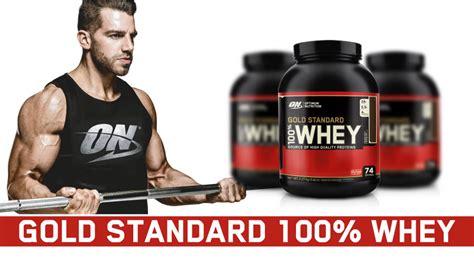 Terbatas Whey Gold Standard 5 Lbs Optimum Nutrition Gf677 100 whey gold standard 5 lb 2 3 kg de optimum nutrition