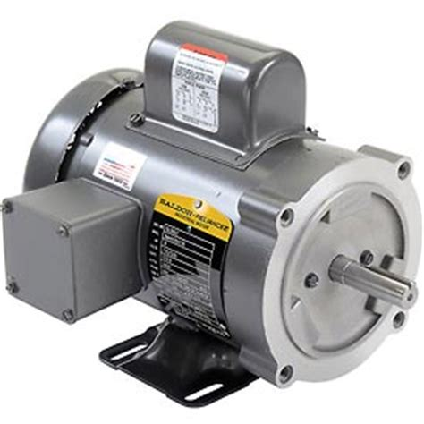 purpose capacitor single phase motor electric motors general purpose single phase motors baldor motor cl3503 5hp 3450rpm 1ph