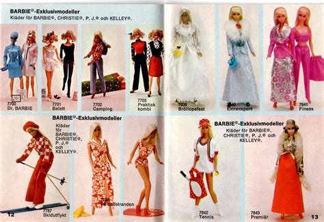 70s fashion doll 1970s booklet fashion doll fan1 flickr